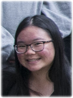 Eleanor Yuan