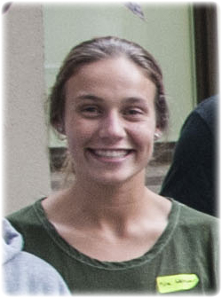 Kira Webster